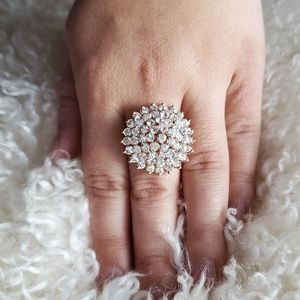 Jewelry - Statement ring size 10